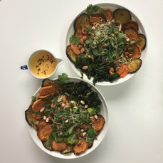 IQS Abundance Salad